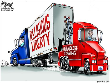 Obamacare Towing