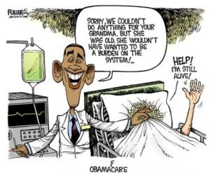 Fuller Obamacare