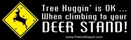 Deer Stand