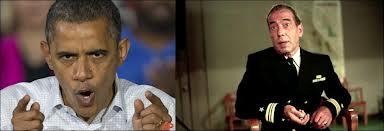 Obama Queeg