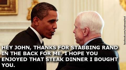 Stabbing Rand