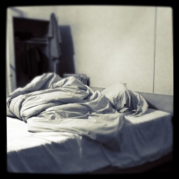 Bed Dan McCarthy