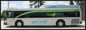 Black Window Smartbus