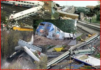 Obamacare Train Wreck