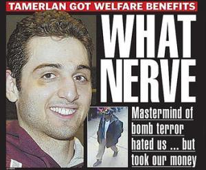 Terrorist Welfare