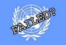 UN Failed