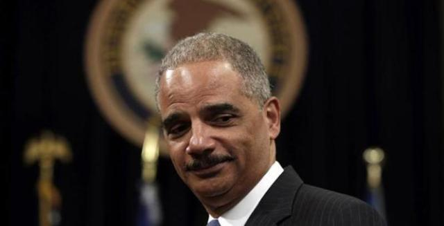 Holder Off-the-Record