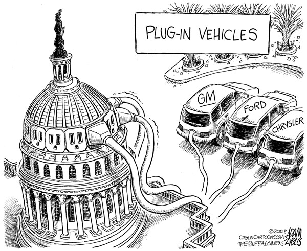 Plug-in Vehicles