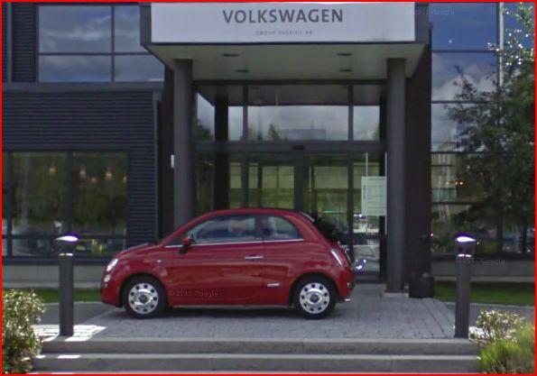 Fiat VW
