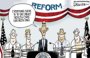 Obama Coats