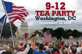 9-12 Tea Party