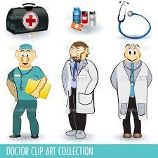 Doctors Caricaturre