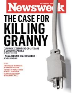 Killing Granny
