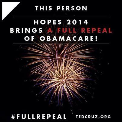 Full Repeal