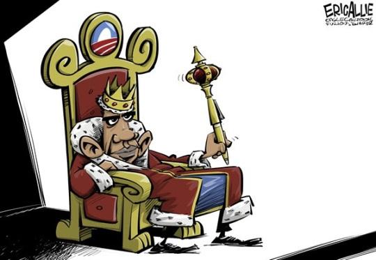 Imperial Presidency