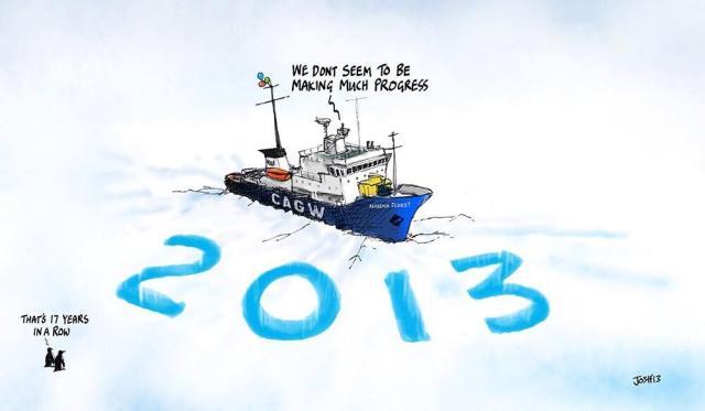 Tell Al Gore 1