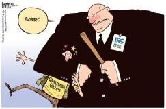 IRS McKee