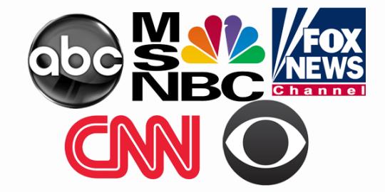 State Run Media