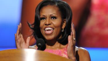 Michelle God