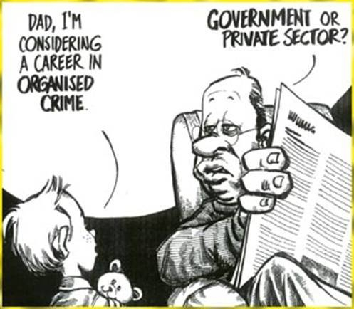 Organised Crime
