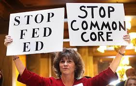 Stop Fed Ed