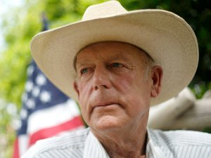 Cliven Bundy Reuters