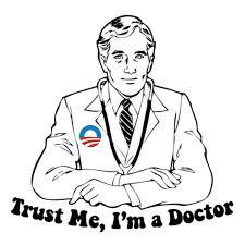 Doctor Trust Me