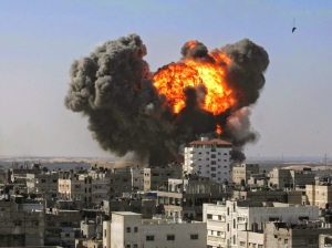 Gaza Strip War