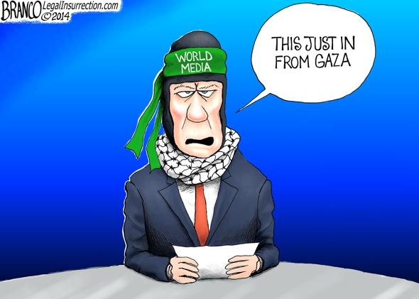 MSM-Gaza