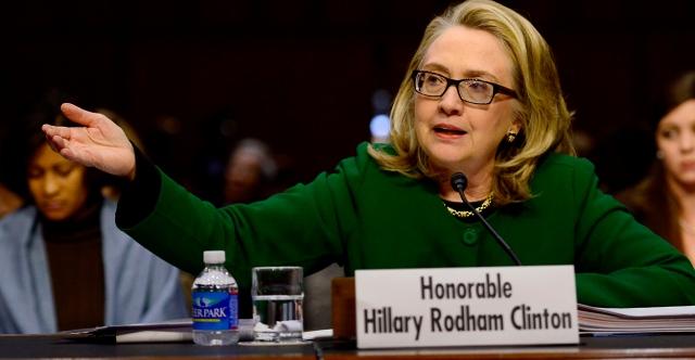 Hillary Benghazi