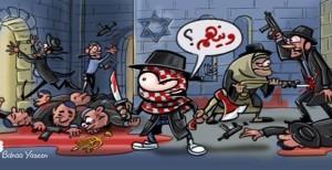 Hamas Slaughter