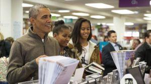 Obama Shop