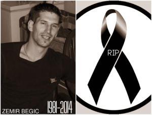RIP Begic