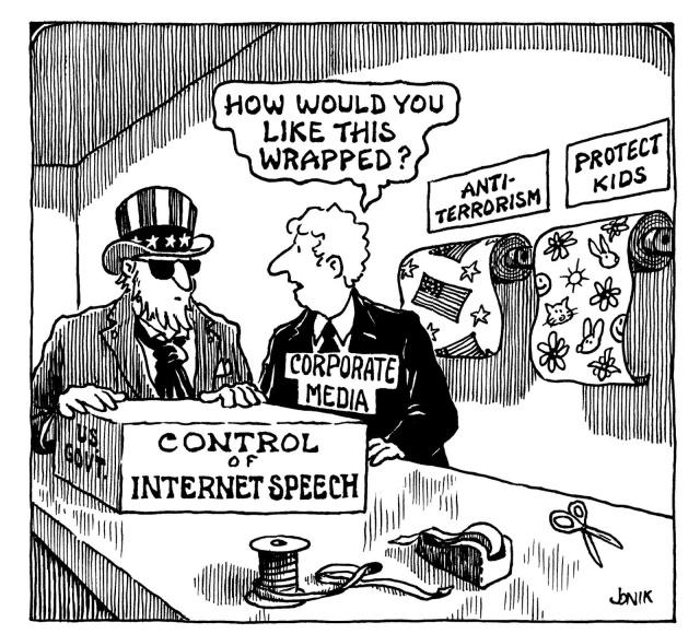 Internet Jonik