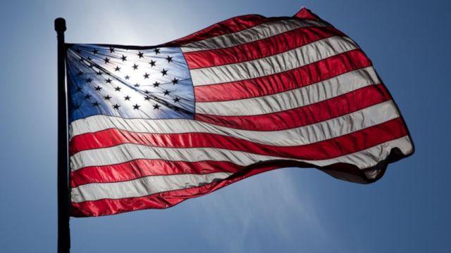 American Flag AP