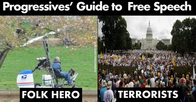 Folk Hero or Terrorist
