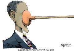 Obama Plunger