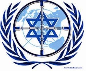 Virtual War on Israel