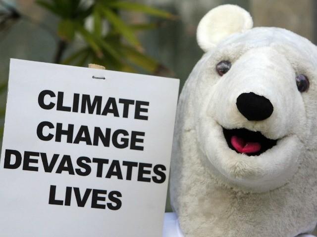 Climate Pornography
