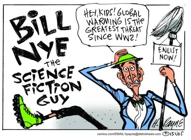 Science Fiction Guy